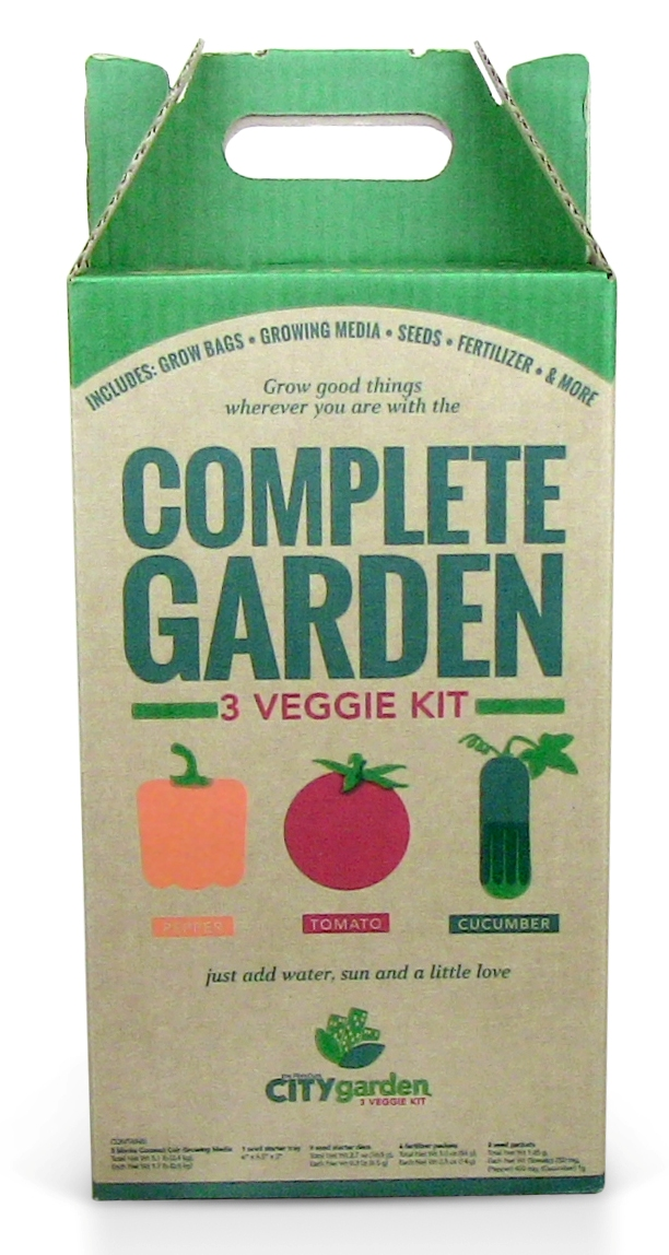 Complete Gardening Solution Beclecto Beclecto